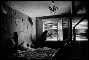 James Nachtwey | American Photojournalist, War Photographer