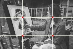 Rule Of Thirds As Applied In Photography | Explained