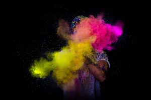 Holi Photography | How To Not Be Afraid & Get The Best Images Home