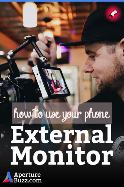 How To Use Your Phone Or Tablet As An External Monitor | DIY Solution