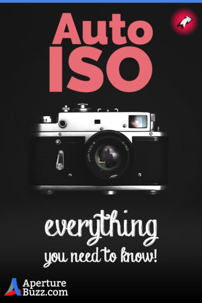 Auto ISO everything you need to know to get it to work properly