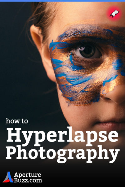 How to make a hyperlapse video using still images