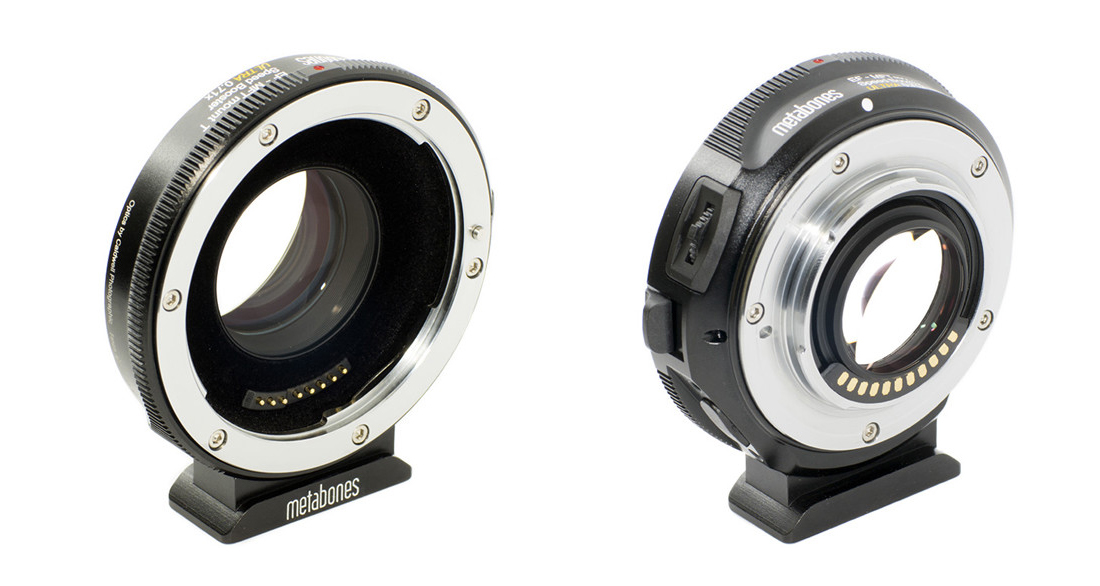 Metabones Speedbooster